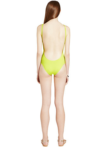 CITRON TANK ONE PIECE BACK