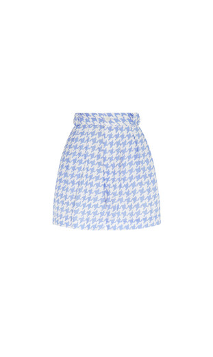 HOUNDSTOOTH CLASSIC SHORT