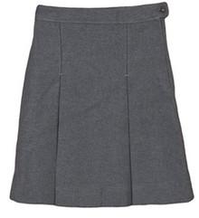 Grey Skirt (1007)