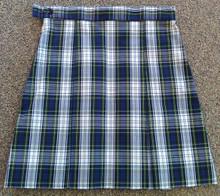 Skirt Plaid 80 (1028)