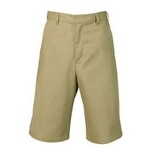 Prep/Men's Flat Front Shorts (1007)