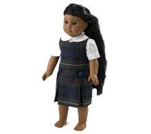 Doll Jumper, Plaid 66