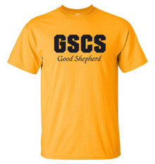 Short Sleeve T-Shirt, Spirit Wear (1009)