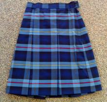 Skirt Plaid 41 (1022)
