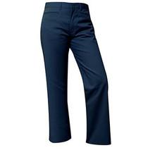 Girls Mid-Rise Pants, Junior (1016)