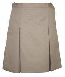 Khaki Skirt (1016)