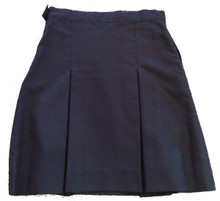 Navy Skirt (1016)