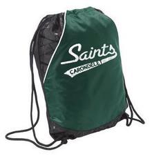 Sport Sack with Logo, Spirit Wear (1005)
