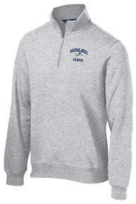 Adult Quarter-Zip Sweatshirt, Spirit Wear (1035)