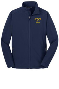 Soft Shell Jacket, Spirit Wear (1035)