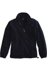 Fleece Jacket Full-Zip