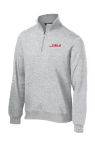 Quarter-Zip Sweatshirt (1037)