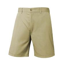 Girls Flat Front Shorts (1038)