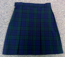 Skirt Plaid 77 (1042)