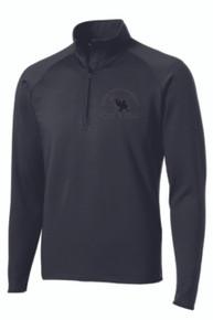 Sport Wick 1/4 Zip Pullover (Unisex) with Logo, Spirit Wear (1007)