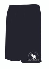 Mesh Shorts with Logo, Gym Wear (1007)