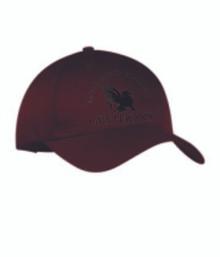 Baseball Cap with Logo, Spirit Wear (1007)