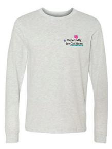 Unisex Long Sleeve Jersey T-Shirt (1036)