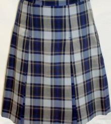 Skirt Plaid 57 (1044)