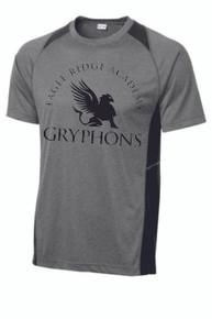 Performance T-Shirt SS with Logo, Spirit Wear (1007)