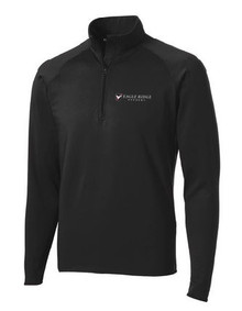 Sport Wick 1/4 Zip Adult with Logo, Staff Wear (1007)