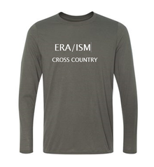 Performance T-Shirt Long Sleeve Cross County ISM (1007)