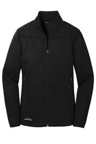Ladies Eddie Bauer Weather Resistant Soft Shell Jacket (2004)