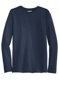 Performance T-Shirt LS with Logo, Spirit Wear (1041)