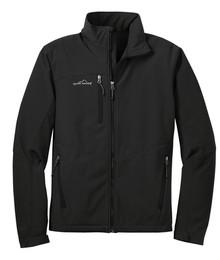Eddie Bauer Soft Shell Jacket (2006)