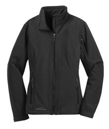 Ladies Eddie Bauer Soft Shell Jacket (2006)