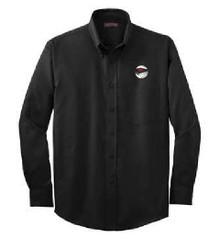 Herringbone Shirt - Unisex, Staff Wear (1034)