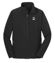 Softshell Jacket - Unisex,  Staff Wear (1034)