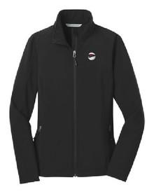 Softshell Jacket - Ladies,  Staff Wear (1034)