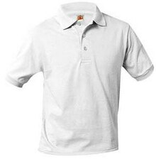 Polo Short Sleeve Jersey Knit (1017)