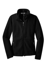Ladies Fleece Jacket (2007)