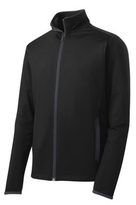 Sportwick Full Zip Jacket (2007)