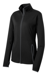 Ladies Sportwick Full Zip Jacket (2007)