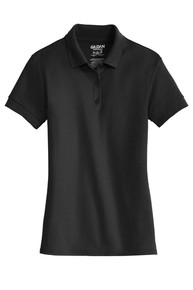 Ladies Pique Sport Shirt SS (2006)