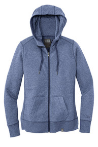 Ladies French Terry Hoodie (2006)