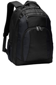 Port Authority Commuter Backpack (2012)