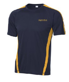 Posicharge T-Shirt with Logo, Spirit Wear (1022)
