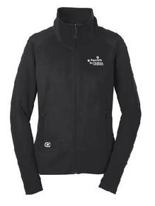 Ladies OGIO Endurance Full Zip Jacket (1036)
