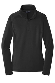 North Face 1/4 Zip  Ladies (2012)