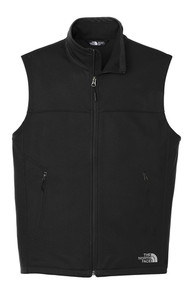 North Face Vest  (2012)