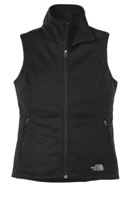 North Face Vest Ladies  (2012)
