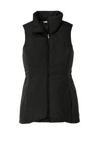 Insulated Vest Ladies (2013)