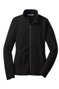 Microfleece Full Zip Jacket Ladies (2013)