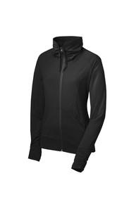 Sport Wick Full Zip Jacket Ladies (2013)