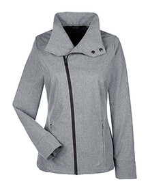 North End Soft Shell Jacket Ladies (2013)