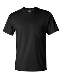 Ultra Cotton T-Shirt with Pocket (2013)